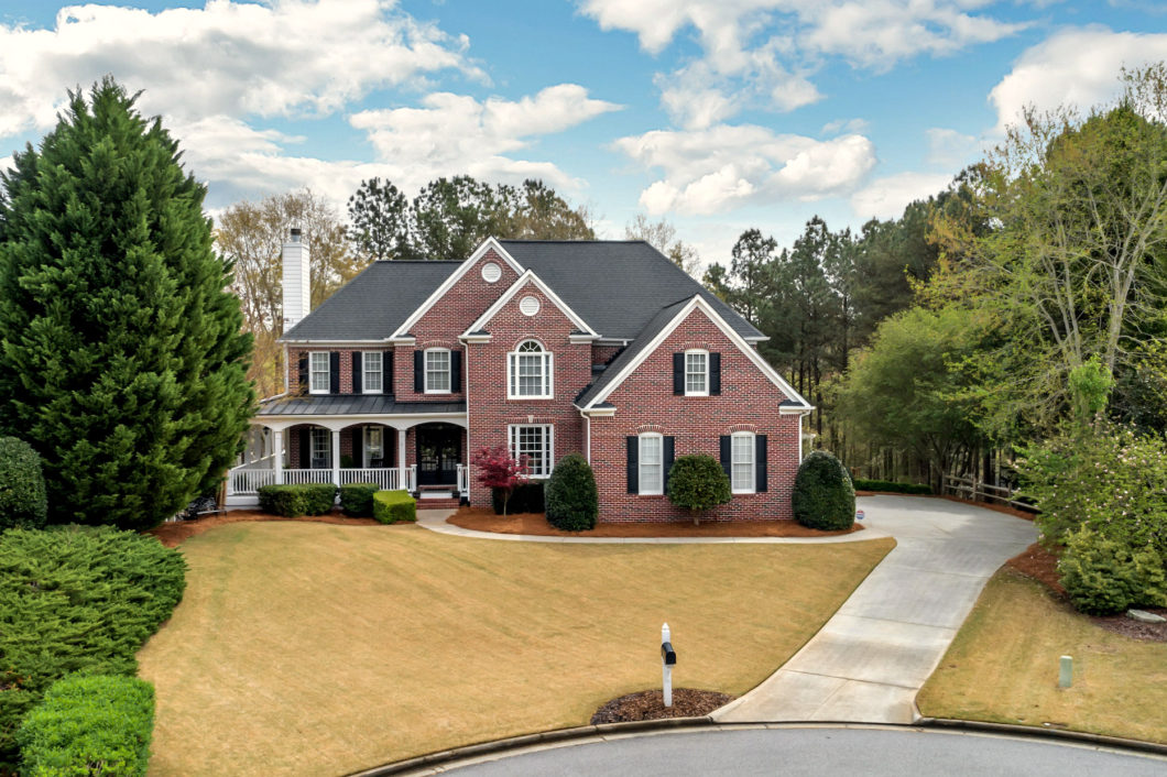 4455 River Park Ct Cumming GA 30041 - Home For Sale in Chattahoochee River Club